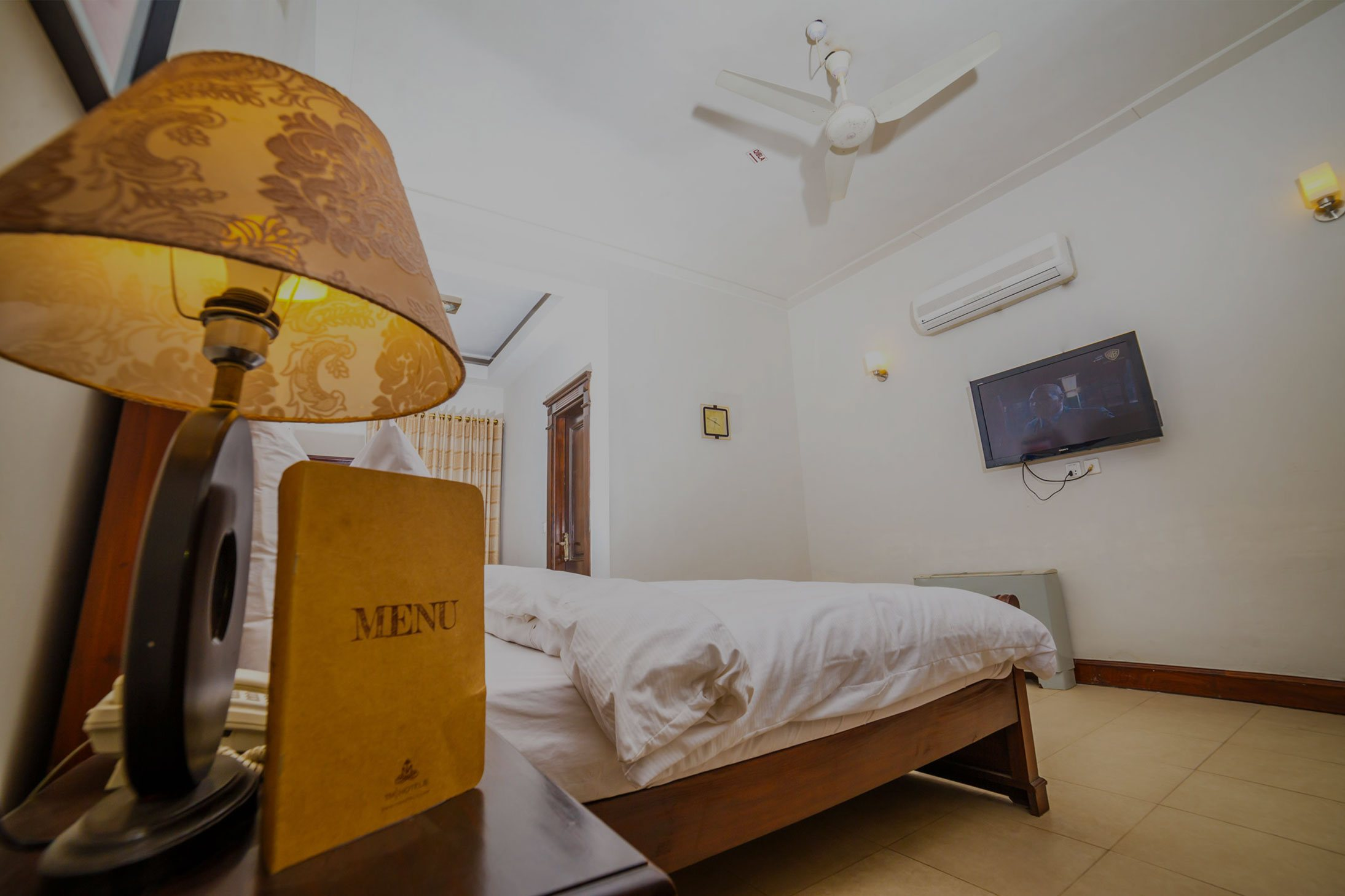 Cheap Hotel in Timergara
